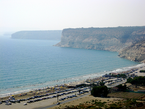 Episkopi Bay